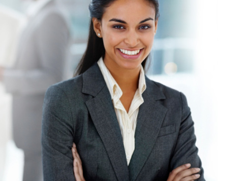 Business fabrics women